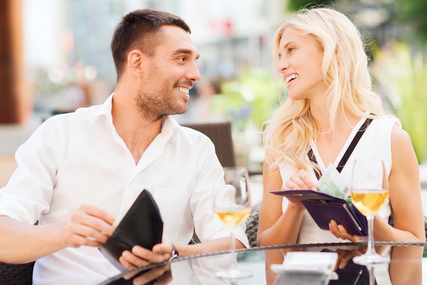 A férfi vagy a nő fizessen a randin? 2 ezer nőt kérdeztek meg, és nem erre számítottak