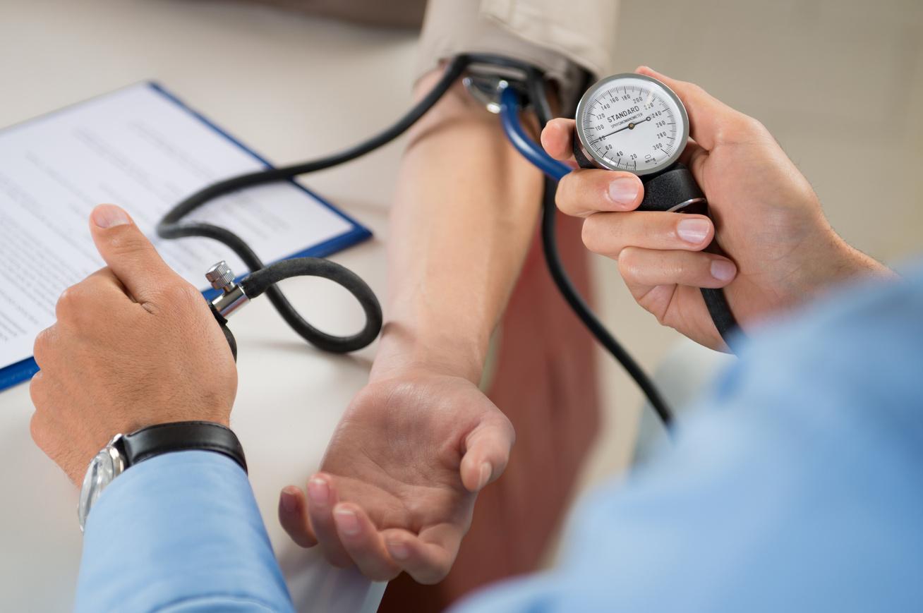 alacsony pulzusszám magas vérnyomás a fizikai gyakorlatok terápiás hatásának mechanizmusai magas vérnyomásban