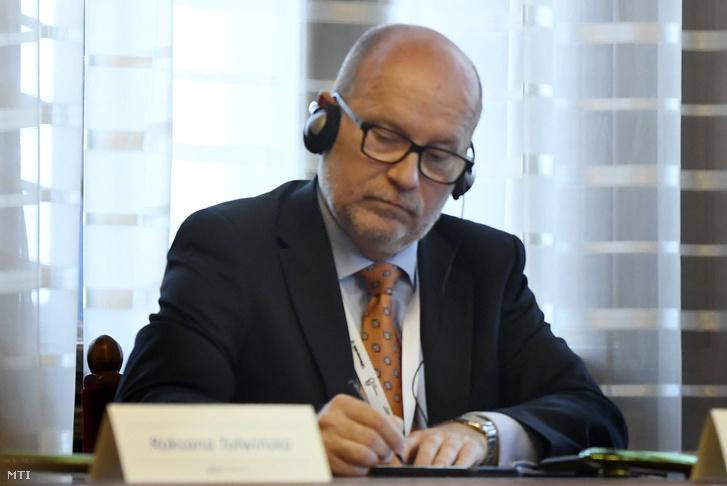 Rastislav Kácer