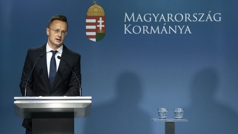 Szijjártó: Magyarország kilép az ENSZ migrációs tárgyalásából