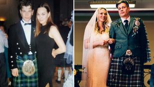 Megfogadták, hogy összeházasodnak, ha 20 év múlva szinglik lesznek. Hát, kénytelenek voltak betartani