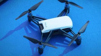 Mit tud egy harmincezer forintos drón?