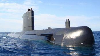 Újratervezték a tengeralattjárót, most nem fér be a dokkjába