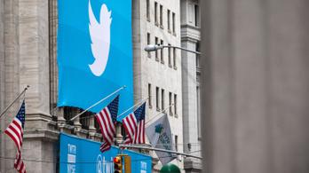 58 millió kamuprofilt törölt a Twitter