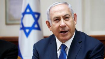 Izrael nemzetállam lett