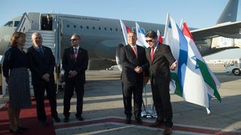 Mégiscsak Orbánnak vette a honvédség az utasszállító repülőt