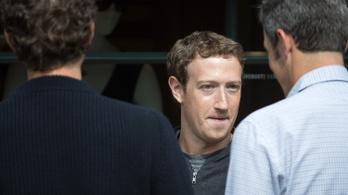 Zuckerberg: A holokauszttagadóknak is van helyük a Facebookon