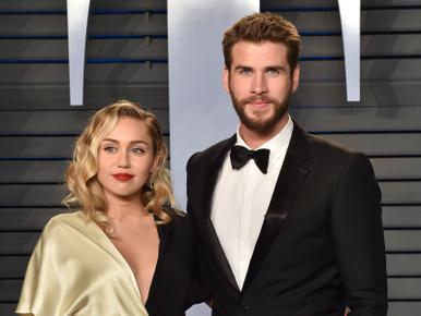 Miley Cyrus és Liam Hemsworth állítólag szakítottak