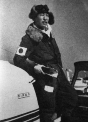 Mitsuyasu Maeno