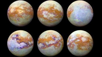 Így néz ki a levetkőztetett Titán
