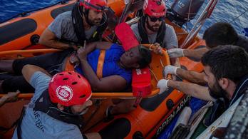 Szabadidejében menekülteket ment a tengerből a Memphis Grizzlies sztárja