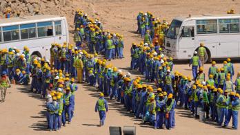 40,3 millió embert dolgoztatnak rabszolgaként a világon