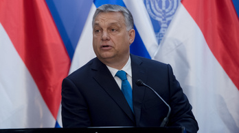 Orbán Izraelben: Zéró tolerancia van az antiszemitizmus ellen