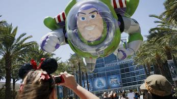 A Disney nyerte a Foxért vívott harcot