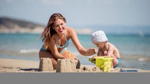 Te milyen anyja vagy a gyerekeidnek?