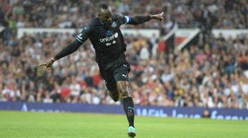 Az NB I.-be hívják Usain Boltot