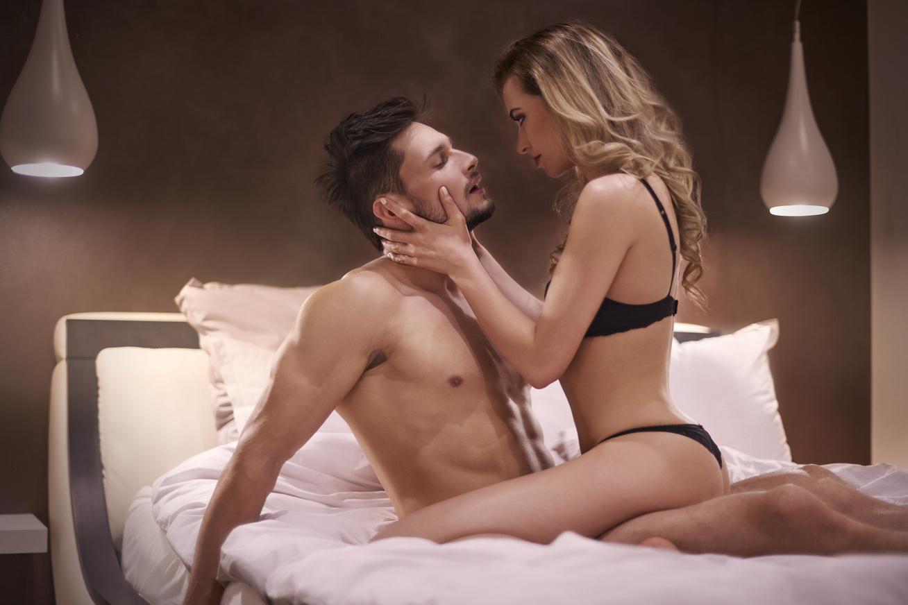 Megfelelő orális szex