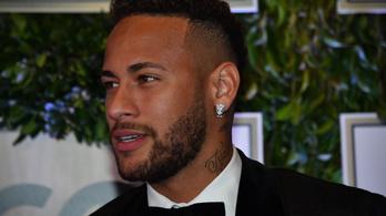 Neymar kimondta, Párizsban vannak céljai