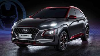 Itt a Vasember Hyundai