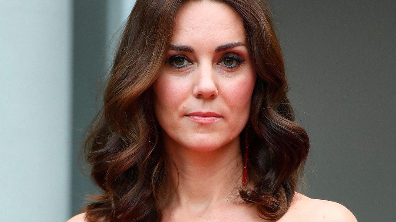 Katalin hercegnéről különös dolog derült ki - Ezt árulta el róla az aláírása