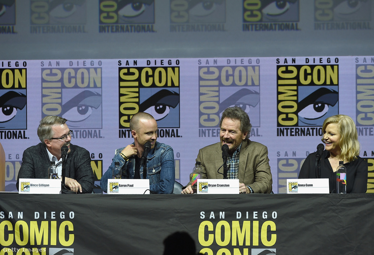 San Diegóban ezen a hétvégén van a képregényrajongók nagygyűlése, a Comic Con