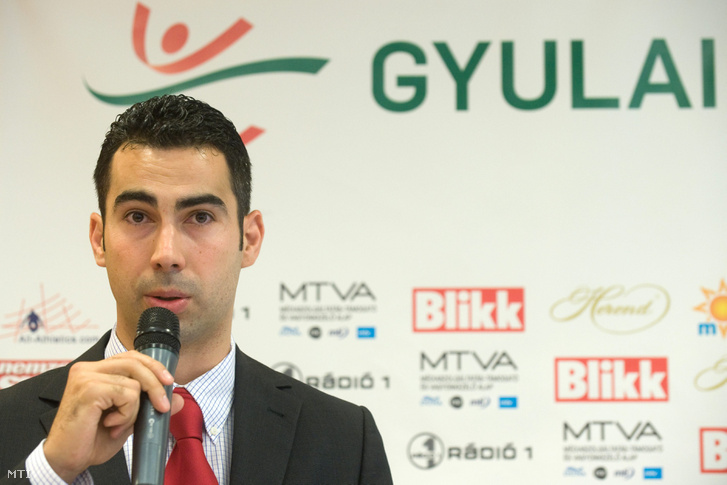 Gyulai Márton