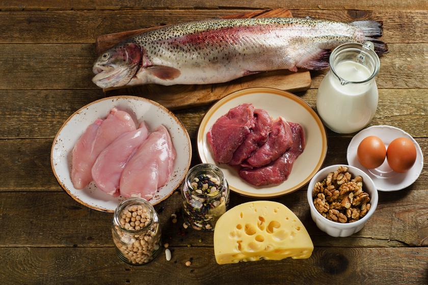 vashiányos vérszegénység diéta