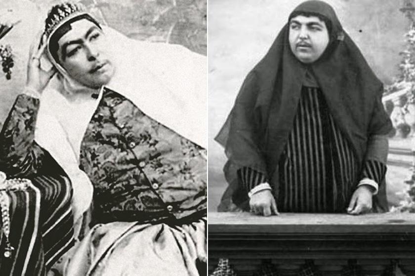 Esmat Al-Dowleh.