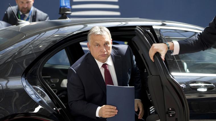 Szlovén EP-képviselő: Orbán erősebb a Néppártban, mint négy éve