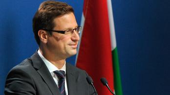 Gulyás Gergely lett a Nemzeti Közszolgálati Egyetem irányítója