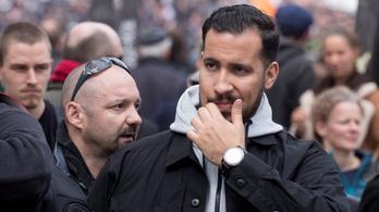 Őrizetbe vettek három rendőrt Macron verekedő testőrének ügyében