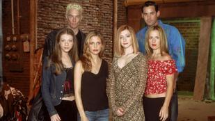Újraindul a Buffy, a vámpírok réme