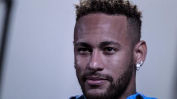 Neymar: A vb után labdára sem bírtam nézni