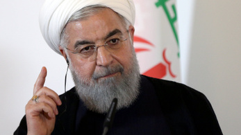 Trump szándékos kamuzással gyengítené Iránt