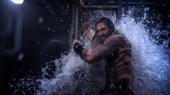 Máris döntöttek az Aquaman folytatásáról