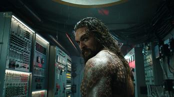 Mind a hét tenger lakói harcba indulnak az Aquaman előzetesében