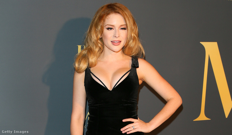 5. Renee Olstead