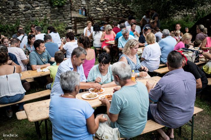 d971bb8a70fd Index - Kultúr - Már javában tart a nyár leghosszabb fesztiválja