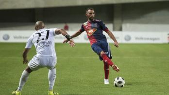 Újított az UEFA: a Vidi ismét összekerülhet a már kiütött luxemburgival