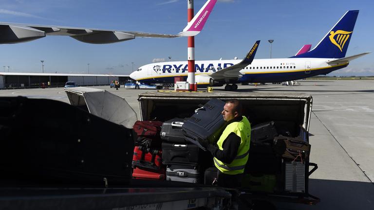 Miért szívják meg sorozatosan, akik Ryanairrel mennek a Kanári-szigetekre?