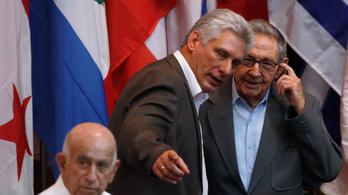 Alkotmányban ismernék el a magántulajdont Kubában