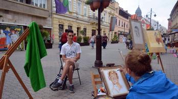 Próbára bocsátották a művészetrajongó tolvajt