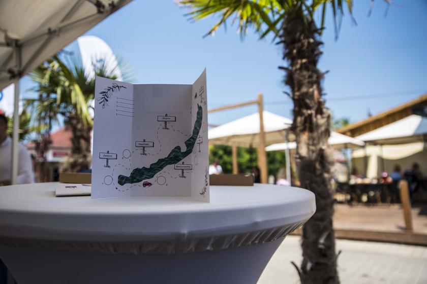 Balatoni Gasztró túra, avagy egy hosszú hétvége másképpen