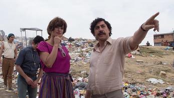 A legpocakosabb Escobar, akit valaha láttunk