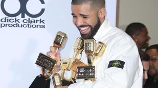 3 ténnyel bizonyítjuk, hogy Drake jelenleg népszerűbb, mint ön gondolná