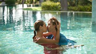 Így szexelj a vízben, ha élvezni is akarod