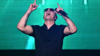 Pitbull lemondta magyarországi koncertjét