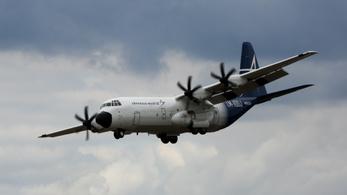 Dobott egy hátraszaltót a Lockheed régi-új repülőgépe