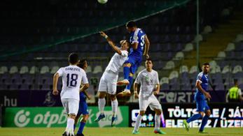 Kivégezték a futballt az Újpest-MTK-n