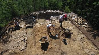 Kétezer éves szentélyt tártak fel Tirolban